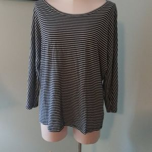 Boden  Strippef Top sz.M